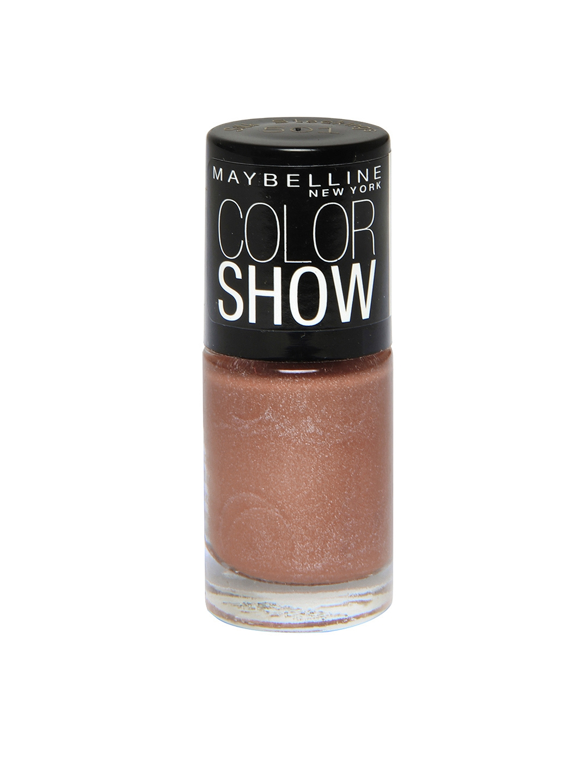 Maybelline Silk Stocking Nail Enamel 501 Maybelline Nail Polish
