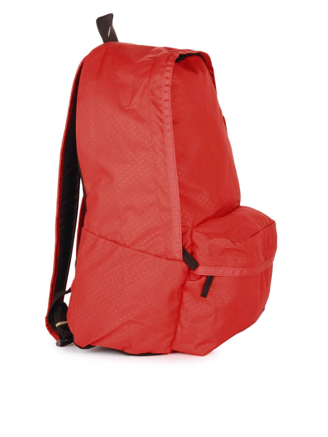 Buy Nike Men Red All Access Halfday Backpack - Backpacks for Unisex ... 3cc732485df6d
