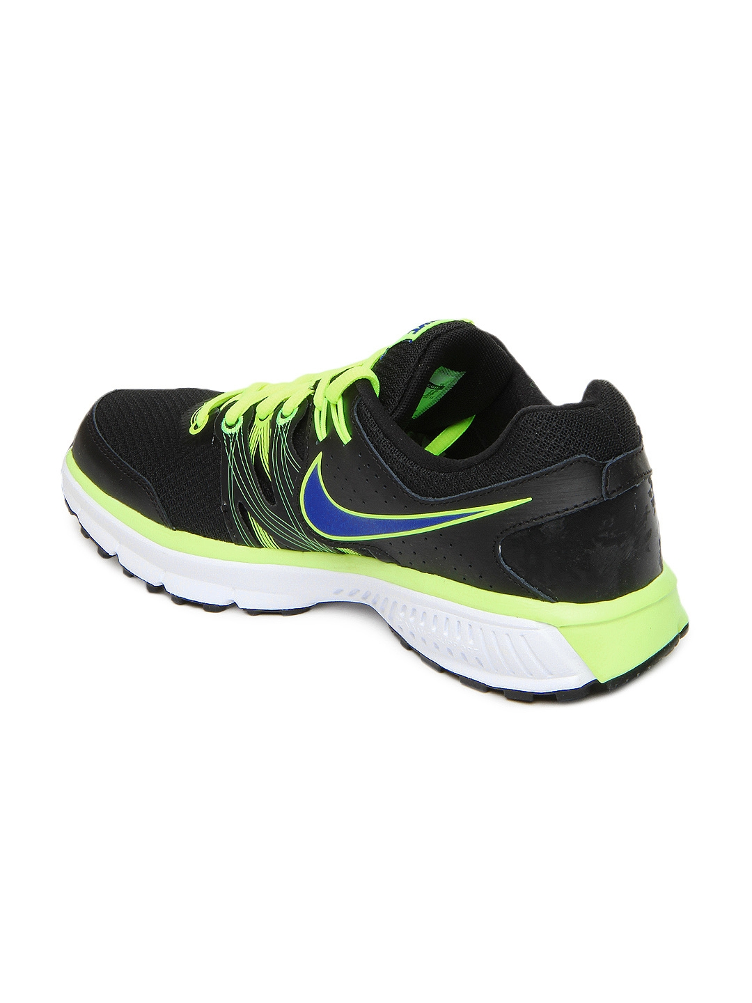 48d6b54ff32fd Buy Nike Black Anodyne Ds 2 Running Sports Shoes - Sports Shoes for ...