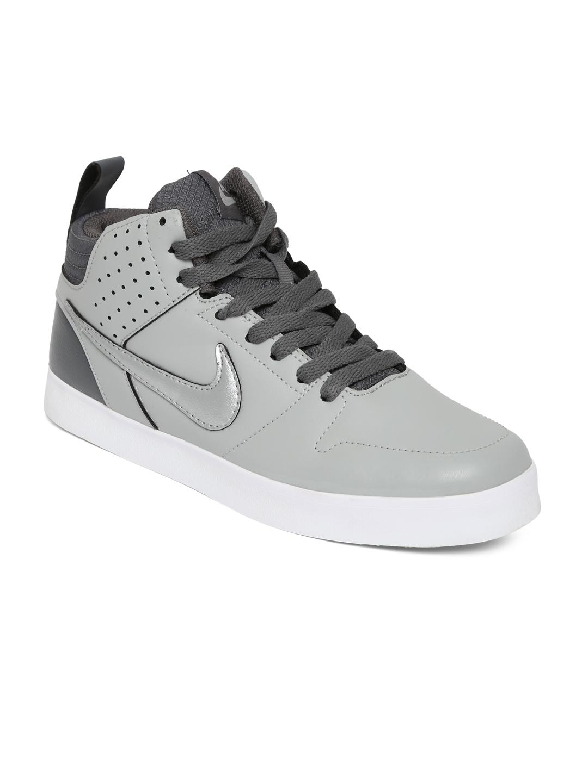 Buy Nike Men Grey Liteforce III Casual
