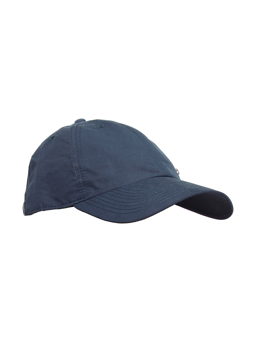 9a8492cd1e3 Buy Nike Navy Blue Heritage86 Metal Swoosh NSW Caps - Caps for ...