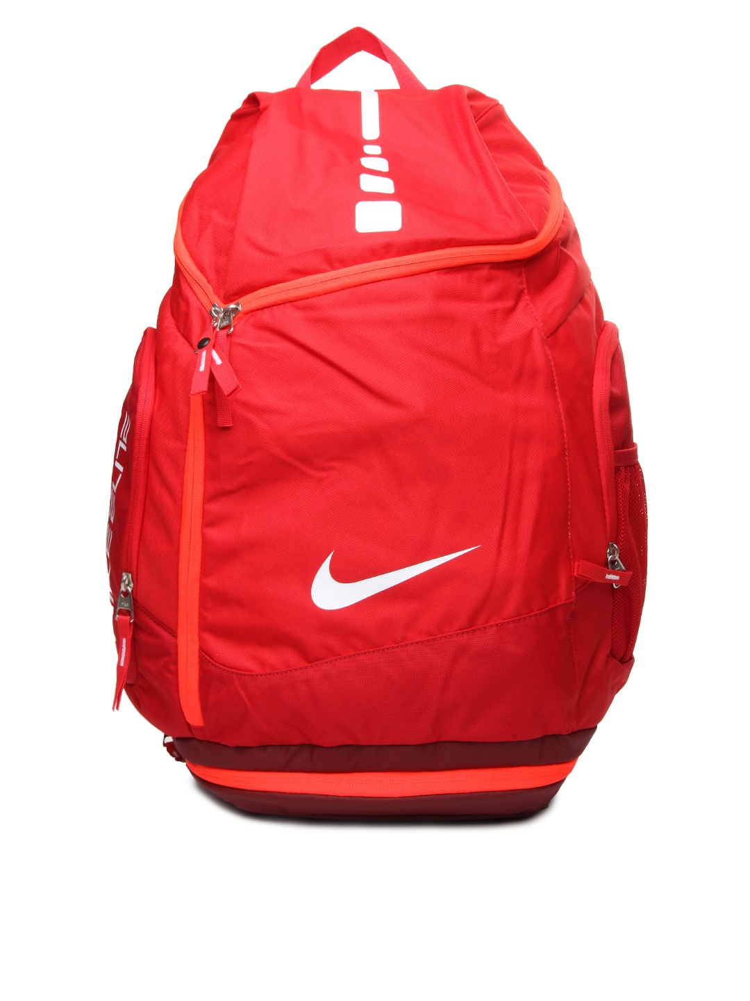 Buy Nike Red Hoops Elite Max Air Team Basketball Backpacks ...