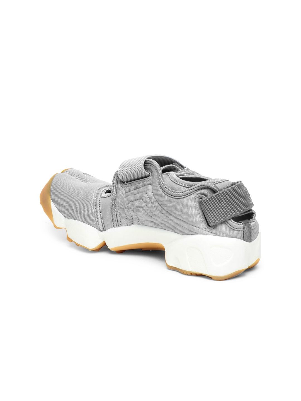 05b2f59de999 Buy Nike Women Grey Air Rift Shoes - Casual Shoes for Women 66834 ...