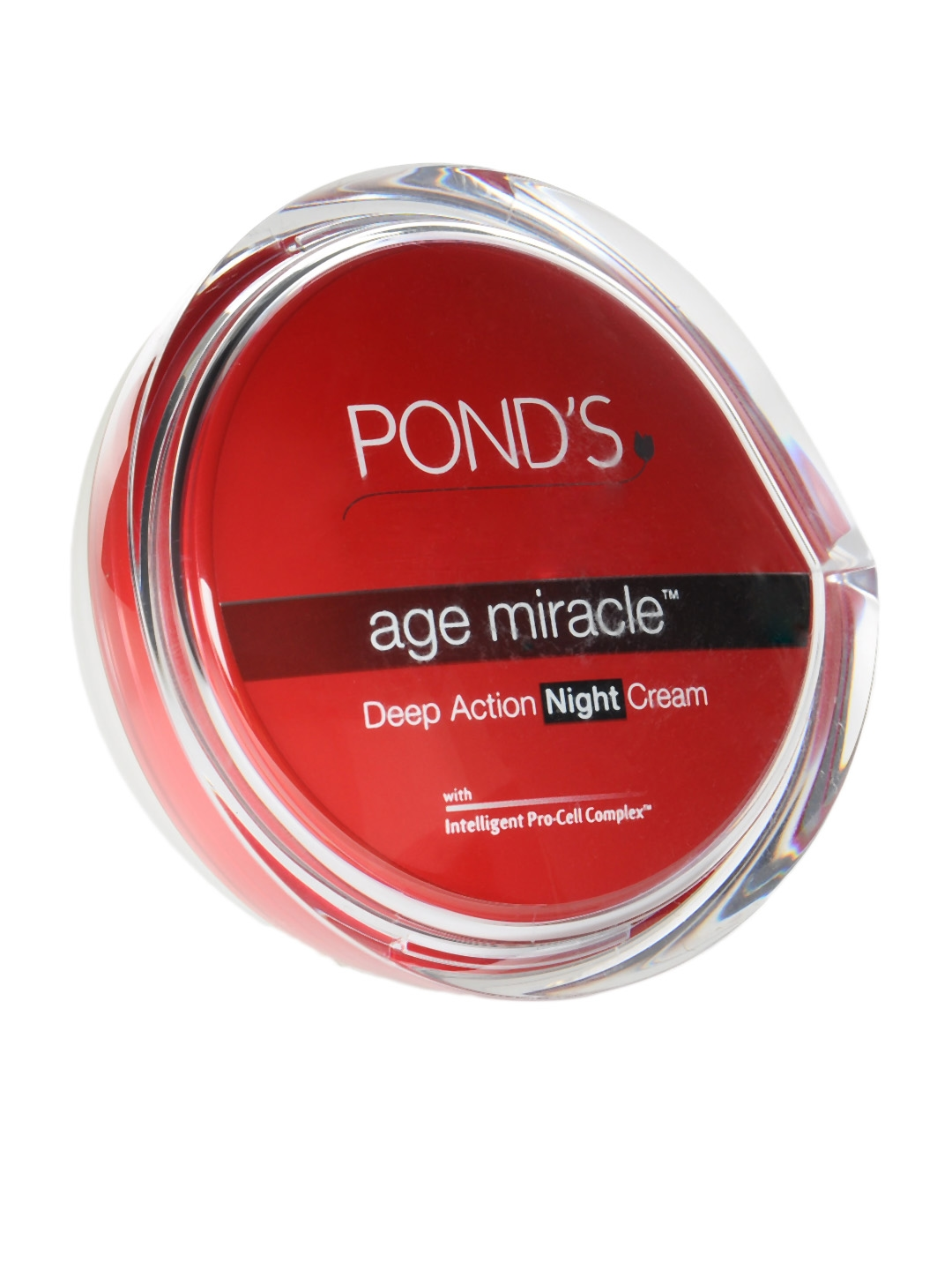 Buy Ponds Age Miracle Deep Action Night Cream Face Moisturisers For Women 55107 Myntra