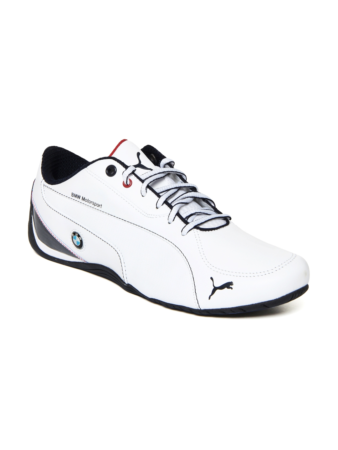 buy white drift cat 5 bmw nm sports shoes