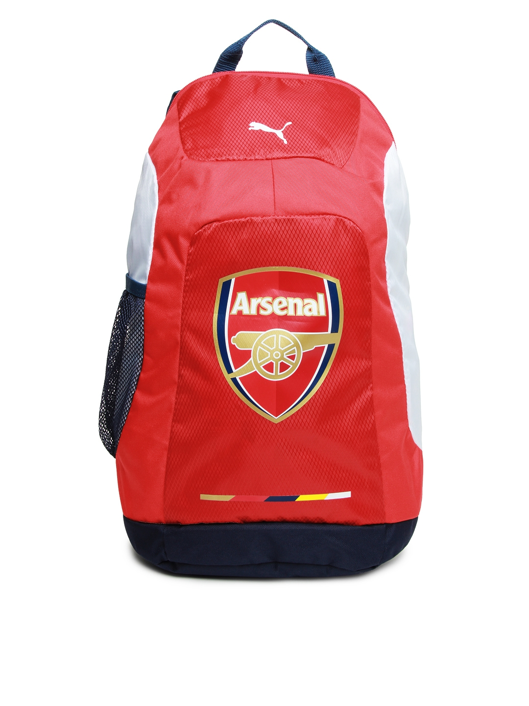 arsenal puma backpack
