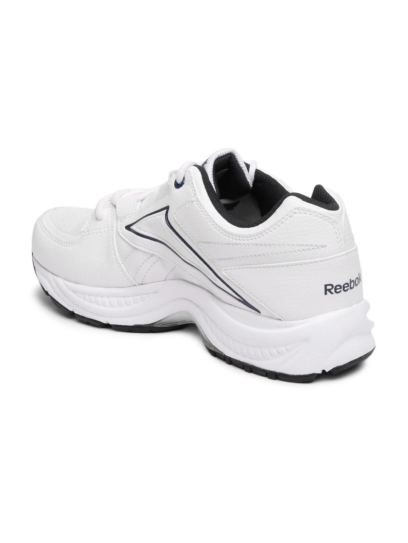 343d569119f Buy Reebok Men White Comfort Run LP Sports Shoes - Sports Shoes for ...