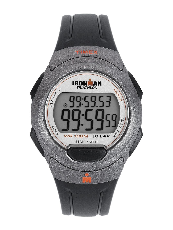 e03e6c6cbcd8 Buy Timex Men Grey Digital Watch - Watches for Men 233823