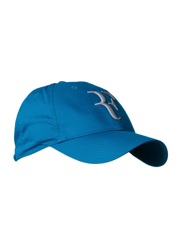 Buy Nike Unisex Federer Blue Cap - Caps for Unisex 30591  5679770b28c