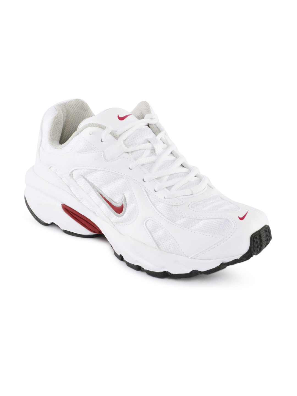 Buy Nike Men 2.04 White Sports Shoes