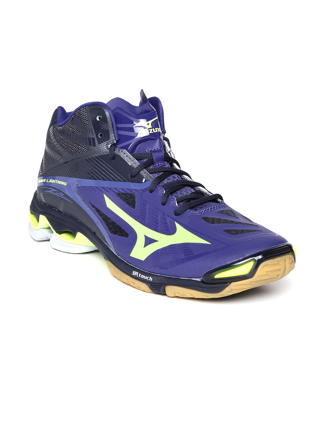 mizuno volleyball shoes online shopping in india official