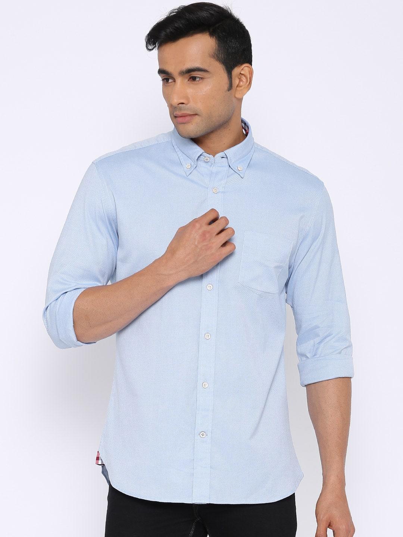 Order Online 318fe F36a5 Tm Lewin Slim Fit Shirt