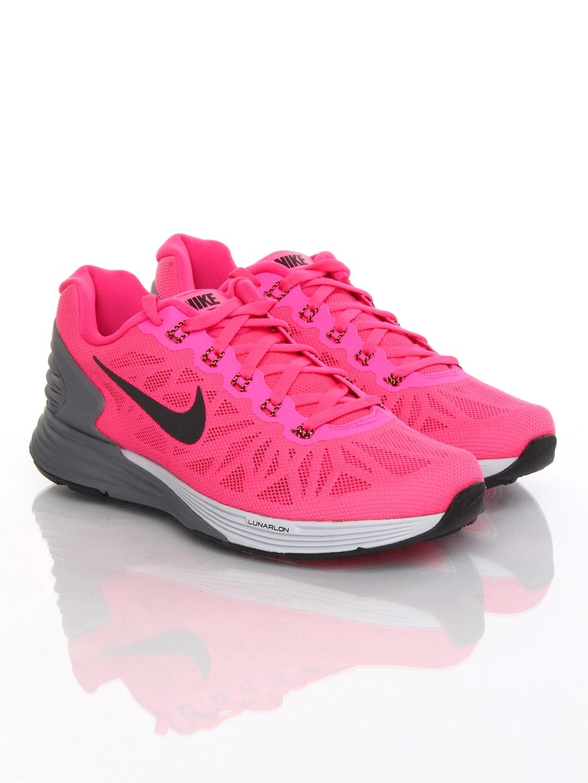 best service 0524e 3f60a ... clearance nike 654434 600 women pink lunarglide 6 sports shoes price in  india c1ac7 5ec3b
