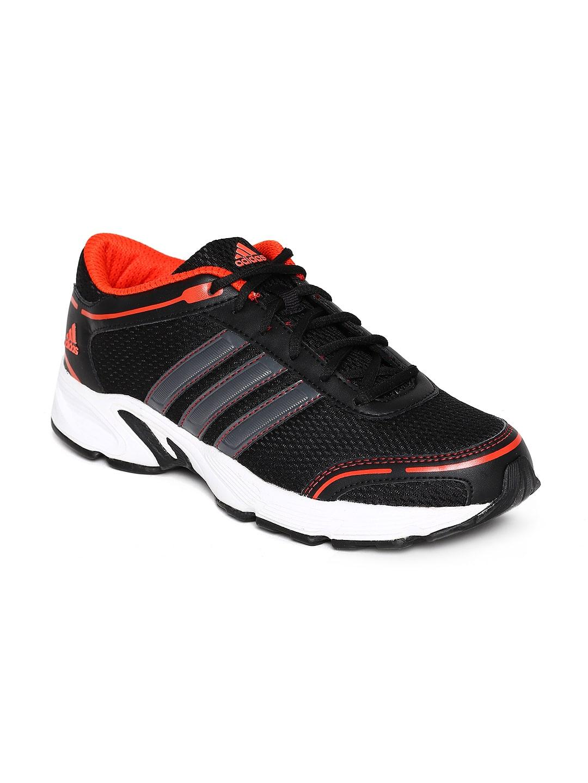 0aa2edd161 Adidas b08200 Men Black Eyota M Running Shoes - Best Price in ...