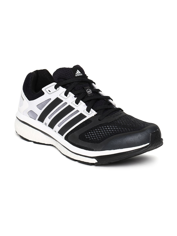 Adidas m20063 Men Black Supernova Glide 6 M Running