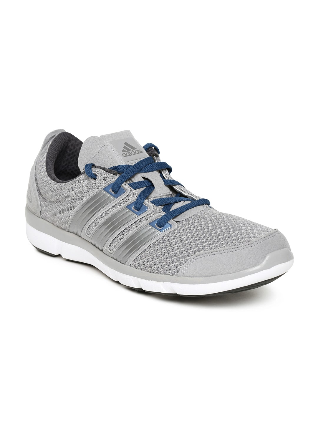 bd4d3eefe5fee Adidas m18212 Men Grey Element Soul 2 M Running Shoes- Price in India