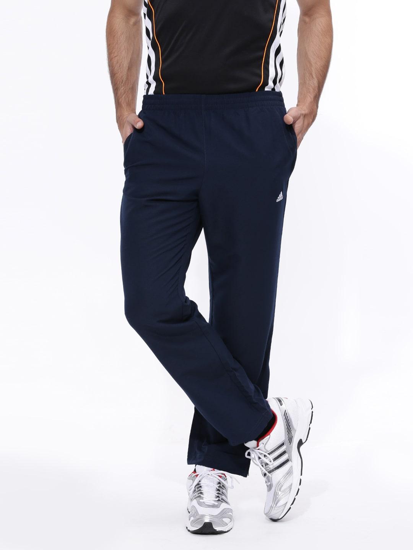 c9dec340abe1 Adidas s13176 Men Navy Ess Stanford B Training Track Pants - Best ...