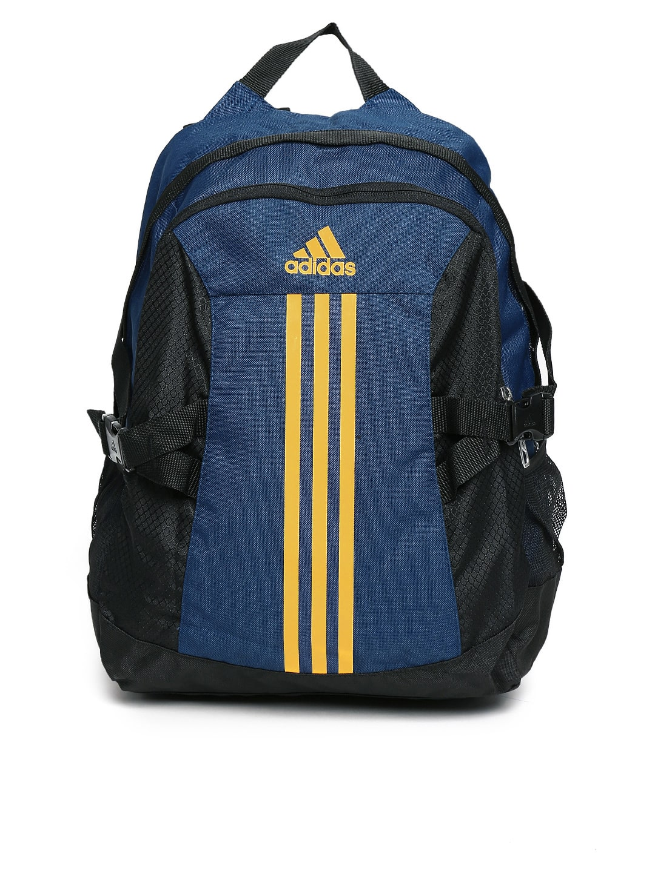 43d18bcd27 Adidas m65920 Unisex Blue Bp Power Ii Backpack - Best Price in ...