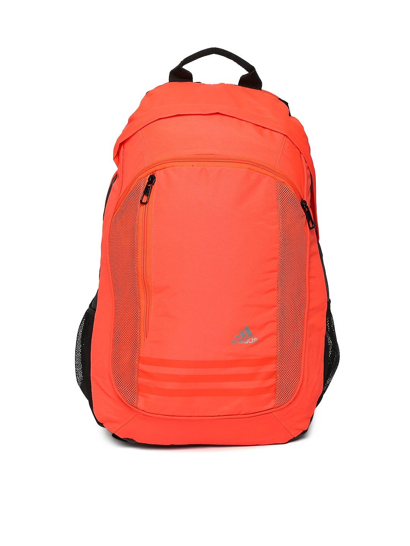 e4e0e6fd1f Adidas m66123 Unisex Neon Orange Clima Bp Backpack - Best Price in ...