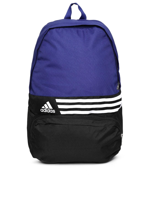 5286e4f81df Adidas m66609 Unisex Purple Der Bp M 3s Backpack - Best Price in ...