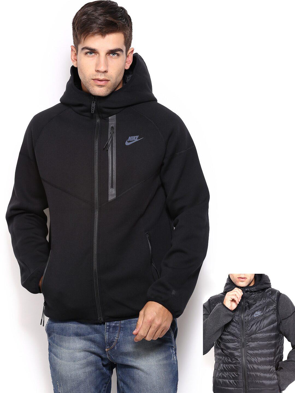 22e6cd08edd9 Nike 614666-010 Jackets - Best Price in India