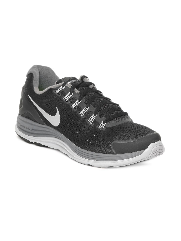 3e6aa4bdc3354 Nike 524977-402 Men Blue Lunarglide+ 4 Sports Shoe - Best Price in ...