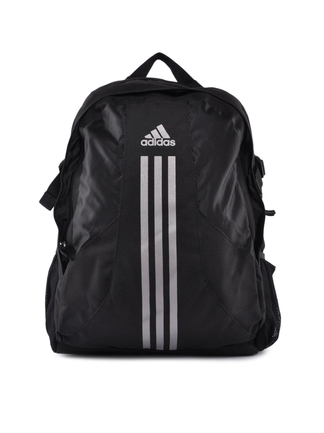 195ced442a Adidas e43700 Unisex Black Casual Backpack - Best Price in India ...
