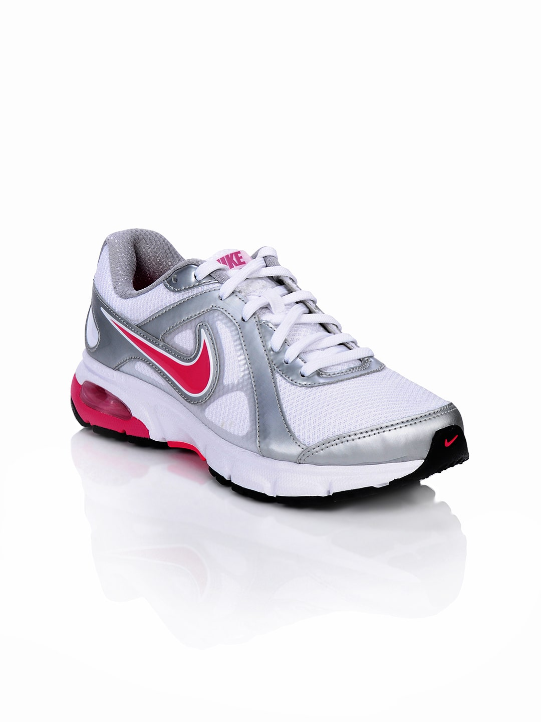 2252640fe282 Nike 488169-100 Women Air Dictate 2 Msl White Sports Shoes - Best ...