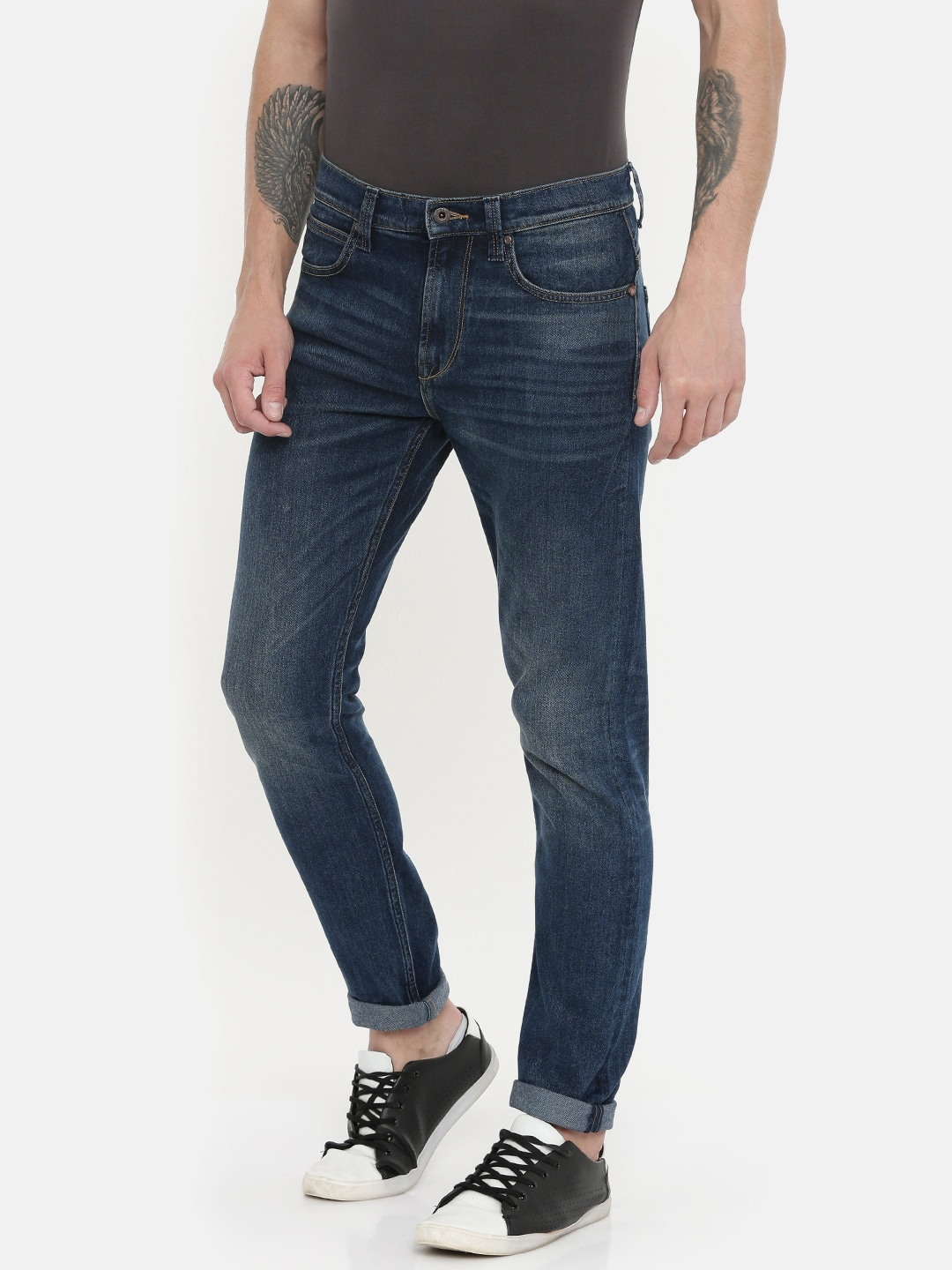 Lee Jeans For Men