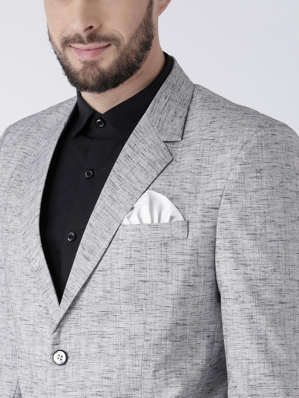Grey Suit for Men