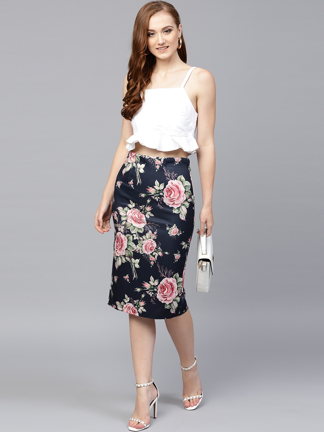 Girlistan - Finding the Right Floral Skirt For Every Season