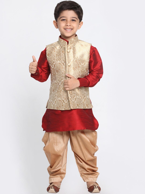 Dhoti Pants & Jacket