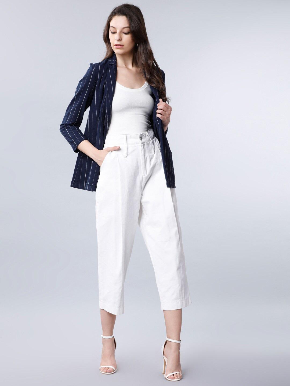 Girlistan - How to Style a Women's Blazer