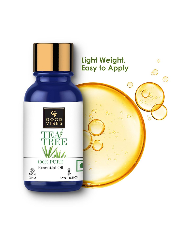Girlistan - How To Use Tea Tree Oil For Hair