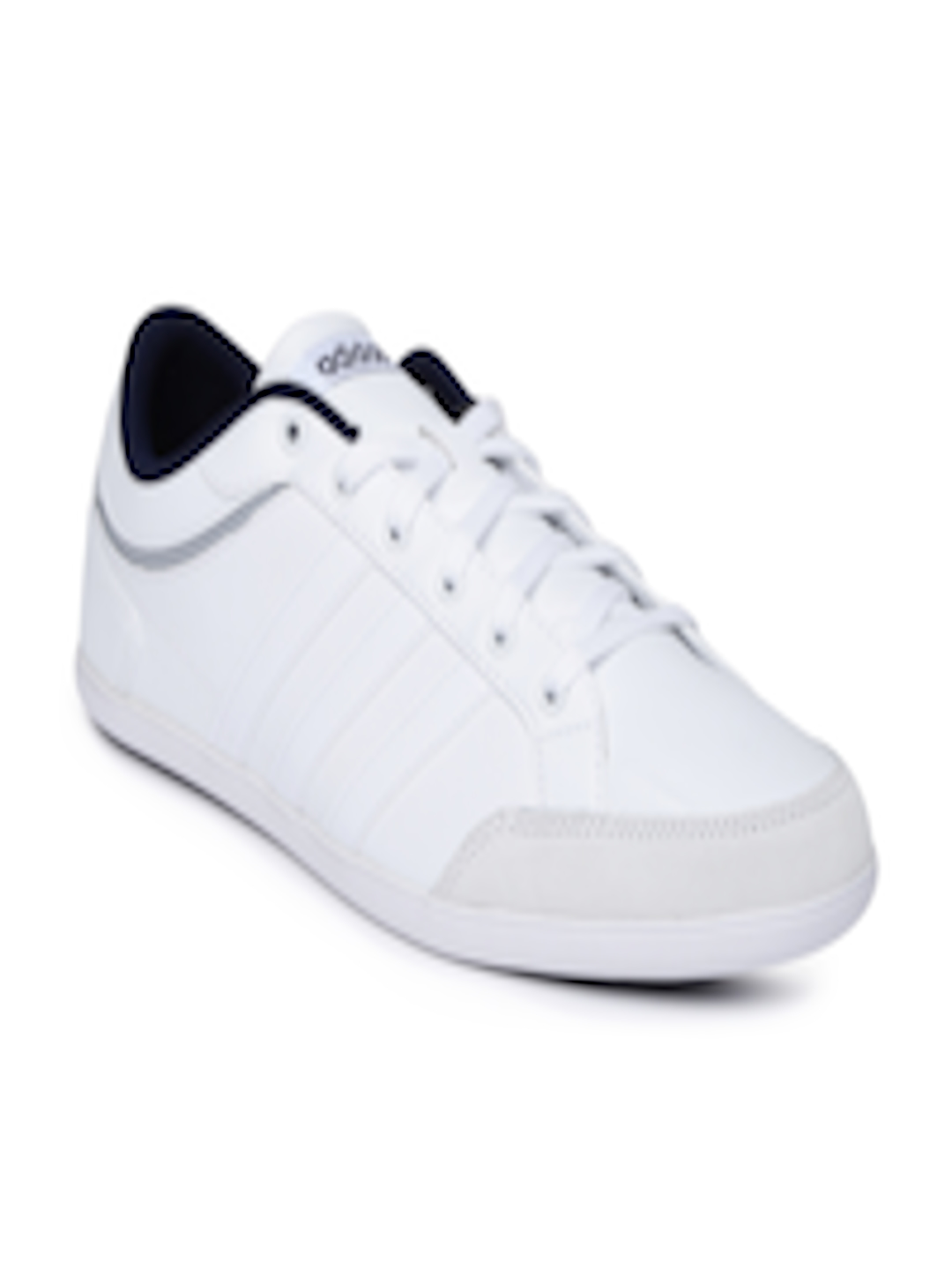 Buy Unwind Adidas For White Men Shoes Sneakers Neo Casual Leather rAZqrnFwW