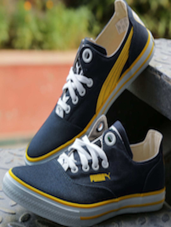 Puma Limnos Cat  Dp Sneakers Blue