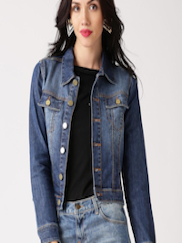 Buy All About You From Deepika Padukone Blue Skinny Denim ...