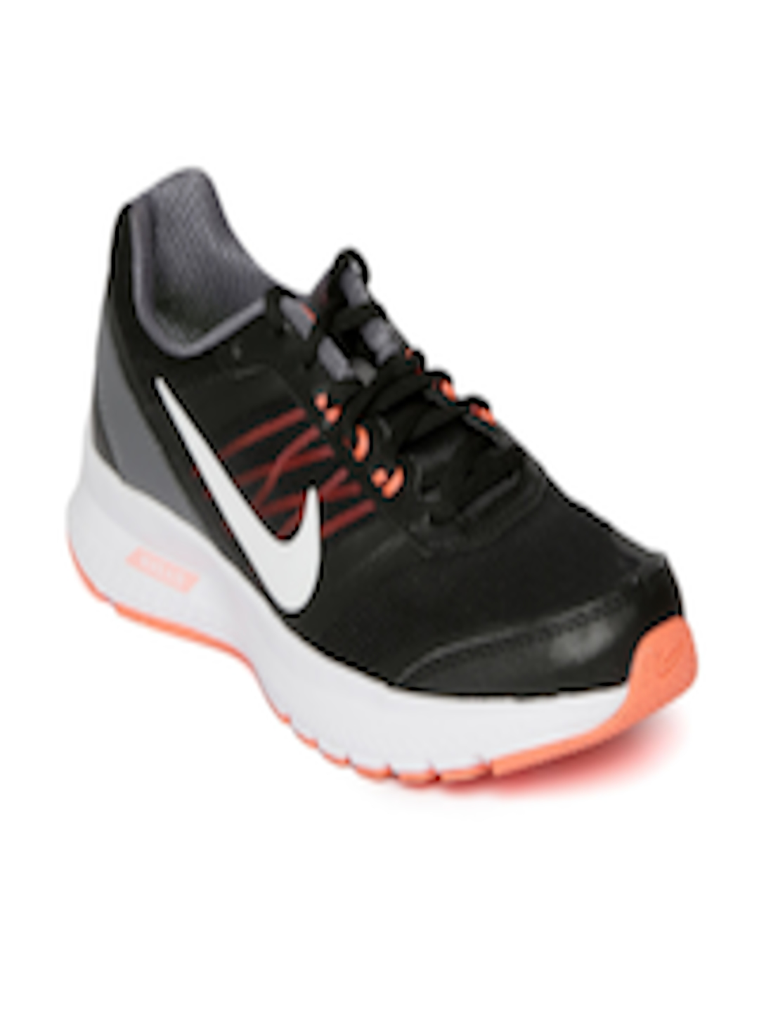 Buy Nike Men Black Air Relentless 5 MSL Sports Shoes - Sports Shoes for Men  1003470  cdac44830