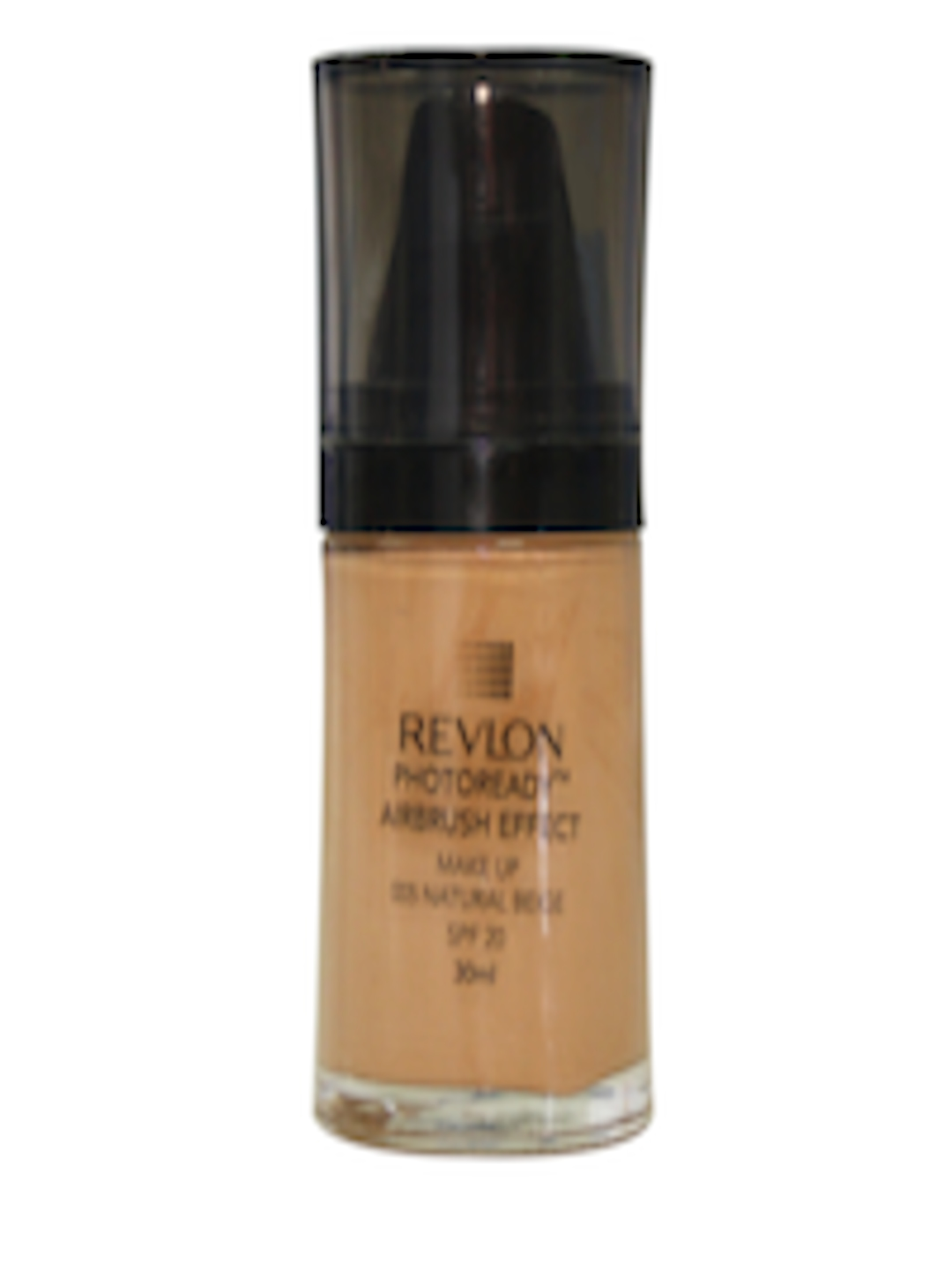 Buy Revlon Photoready Airbrush Effect SPF 20 Natural Beige Foundation 005 - Foundation And Primer for Women 1094079 | Myntra