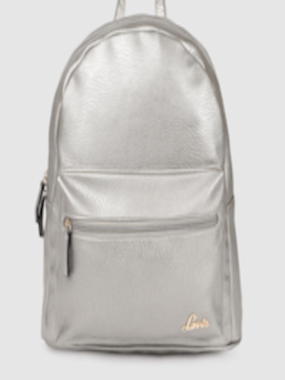 Buy ALDO Nude Coloured Solid Handheld Bag - Handbags for