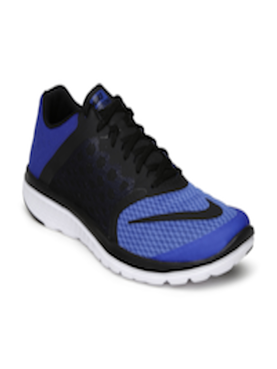 598d6c437cb Buy Nike Men Blue   Black FS Lite Run 3 Running Shoes - Sports Shoes for Men  1109945