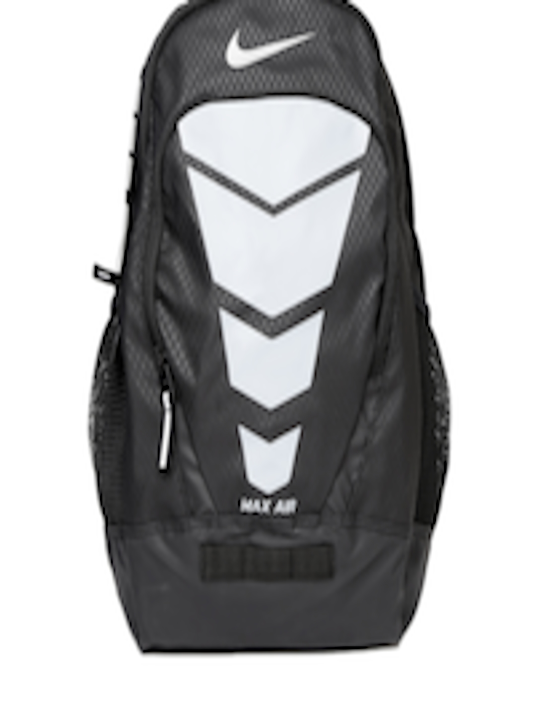 376c2532b8 Buy Nike Unisex Black   Grey Max Air Vapor Backpack - Backpacks for Unisex  1110481