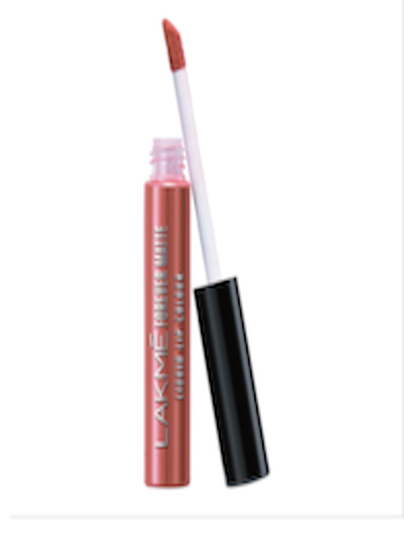Lakme Forever Matte Liquid Lip Colour Nude Myth 5.6 ml