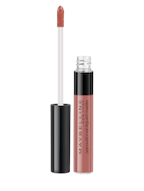 Maybelline New York Sensational Liquid Matte Lipstick - 11