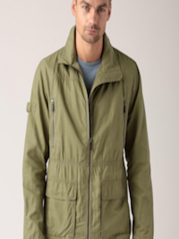 buy jeep olive green jacket jo hg j4o  jackets for men