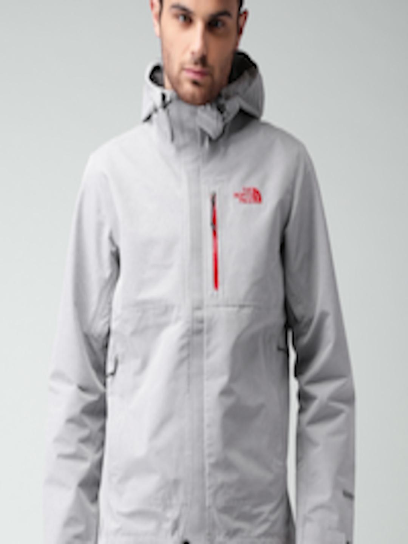 North face jackets india