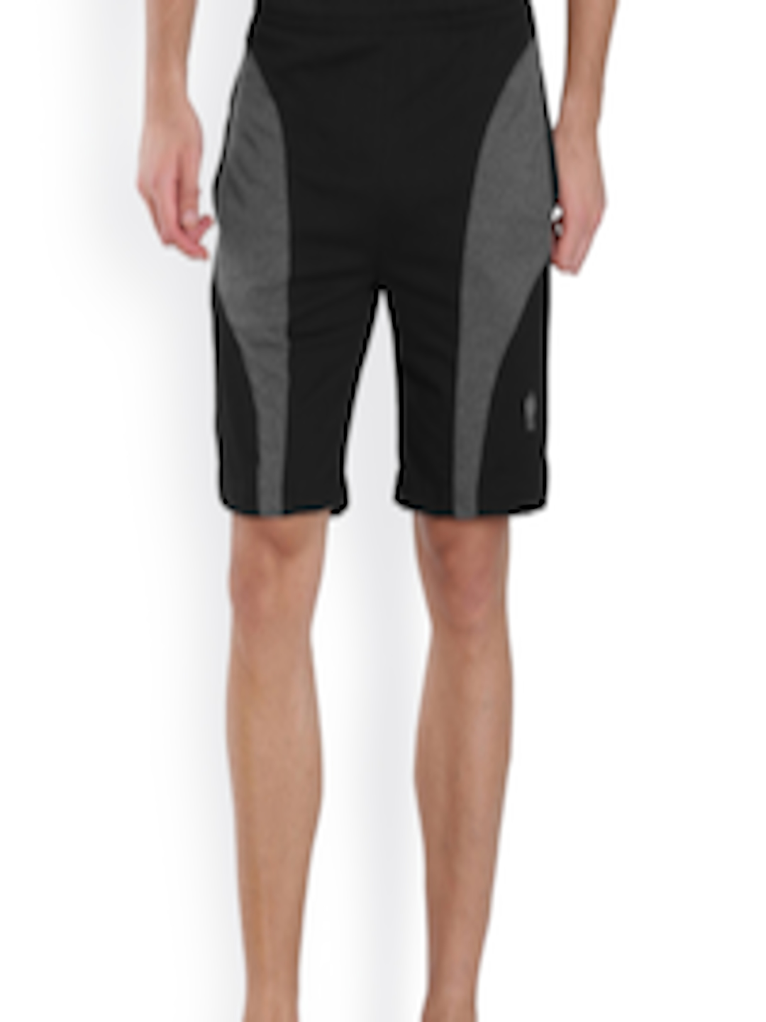 Buy Jockey Sport Black Shorts 9411 Shorts For Men