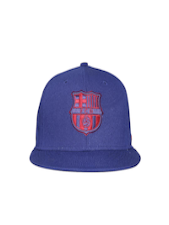 5035dc65769 Buy Nike Men Blue FC Barcelona Seasonal True Cap - Caps for Unisex 1421453