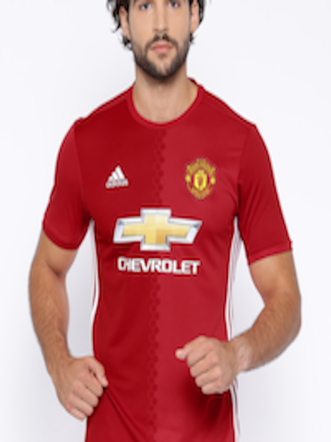 lowest price 48f86 e6a80 Manchester united jacket myntra shirts