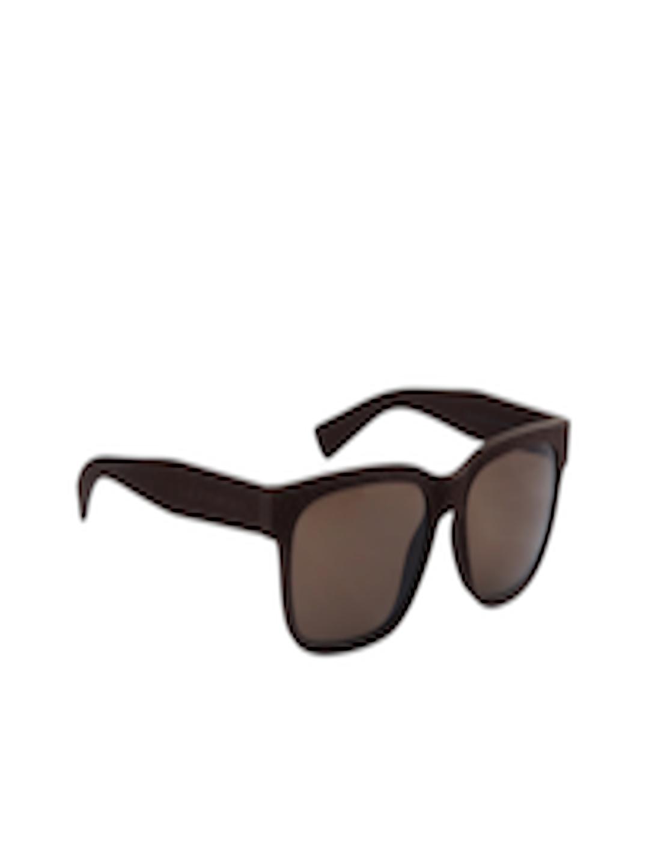 39096add1a1a Buy Marc By Marc Jacobs Men Wayfarer Sunglasses MMJ482/S 55SP LNN -  Sunglasses for Men 1489744 | Myntra